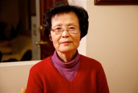 Insook Lee